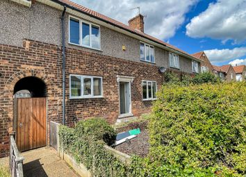 Thumbnail Terraced house for sale in Mansfield Crescent, Armthorpe, Doncaster