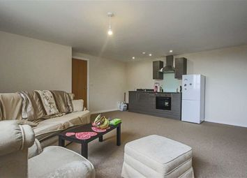 Thumbnail 1 bed flat for sale in Manchester Road, Burnley, Lancashire