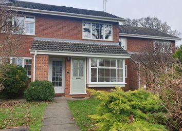 Thumbnail 2 bedroom flat to rent in Piper Close, Perton, Wolverhampton