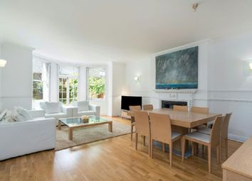 Thumbnail 3 bed flat for sale in Fitzjohns Avenue, Hampstead Village