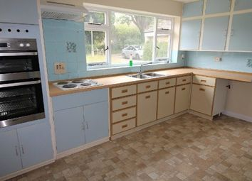 Thumbnail 4 bedroom detached bungalow to rent in Orchard Lane, Little Bealings, Woodbridge
