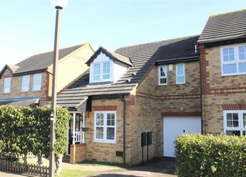Thumbnail 3 bed semi-detached house to rent in Greenside Hill, Emerson Valley, Milton Keynes