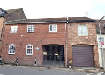 Thumbnail 3 bed terraced house for sale in Old Courthouse Cottage, Court Row, Upton Upon Severn, Worcestershire