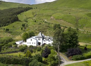 Thumbnail 6 bed property for sale in Pubil Lodge, Glenlyon, Aberfeldy, Perthshire
