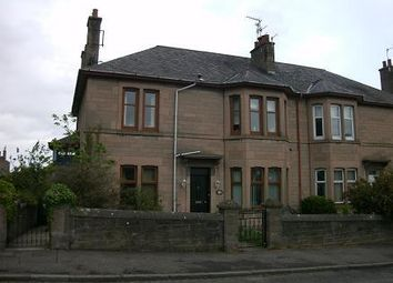 Thumbnail 2 bedroom flat to rent in Bridge Street, Broughty Ferry, Dundee
