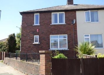 Thumbnail 3 bedroom semi-detached house for sale in Wigton Road, Carlisle