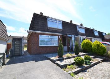 Thumbnail 3 bed end terrace house for sale in Paybridge Road, Bishopsworth, Bristol
