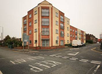 Thumbnail 3 bed flat to rent in Borron Road, Newton-Le-Willows