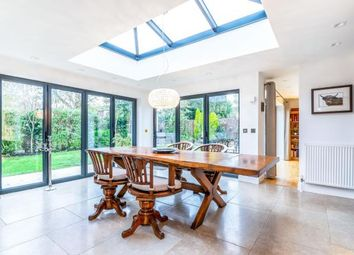Thumbnail 5 bed detached house for sale in Cricketers Close, Ashington, Pulborough, West Sussex