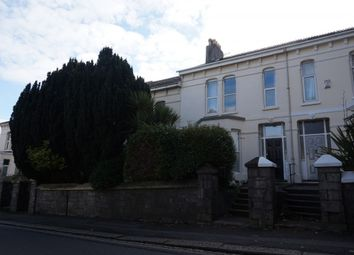 Thumbnail 5 bed terraced house to rent in Alexandra Road, Mutley, Plymouth