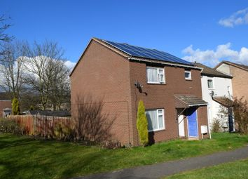 Thumbnail 3 bedroom end terrace house for sale in Brandsfarm Way, Randlay, Telford