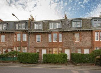Thumbnail 2 bed flat for sale in 5/4 Lammermuir Terrace, Gullane