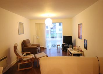 Thumbnail 2 bed flat for sale in Sherborne Street, Edgbaston, Birmingham