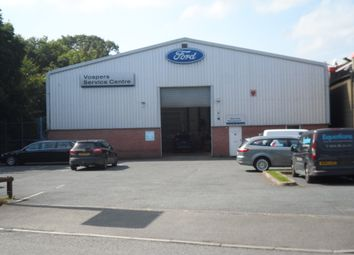 Thumbnail Light industrial for sale in Brook Lane, Tavistock