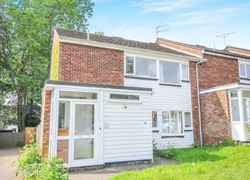 Thumbnail 2 bed flat to rent in Leybourne Close, Bromley