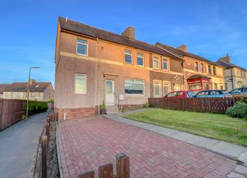 Thumbnail 4 bed semi-detached house for sale in Polkemmet Road, Harthill, Shotts