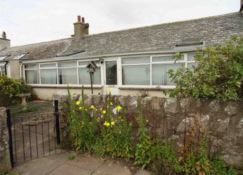 Thumbnail 1 bed terraced bungalow for sale in Southerness, Dumfries