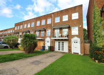 Thumbnail 4 bed property for sale in Cavendish Crescent, Elstree, Borehamwood