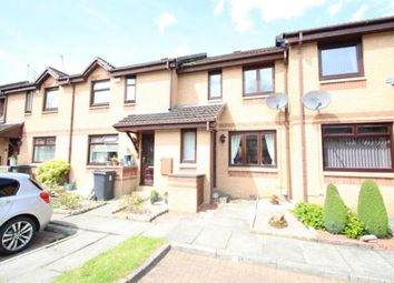 Thumbnail 2 bed terraced house for sale in Glenview, Kirkintilloch, Glasgow, East Dunbartonshire