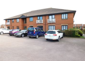 2 bed flat for sale in Emily May Court, 473 Main Road, Harwich, Essex CO12