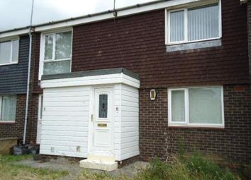 Thumbnail 2 bed flat to rent in Chirnside, Cramlington