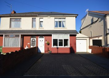 Thumbnail 4 bed semi-detached house for sale in Clarence Avenue, Staple Hill