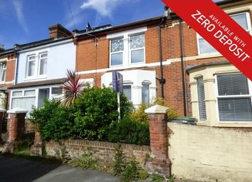 2 bed property to rent in Parham Road, Gosport PO12