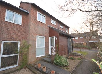 Thumbnail 2 bed terraced house for sale in Bankview, Lymington
