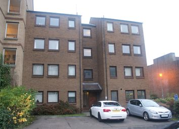 Thumbnail 1 bed flat for sale in Cowans Close, Edinburgh