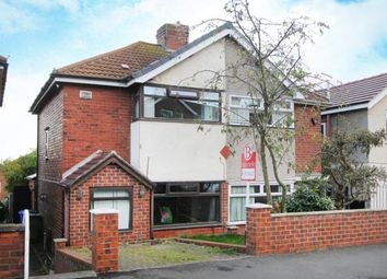 Thumbnail 2 bedroom semi-detached house for sale in Newlands Grove, Sheffield, South Yorkshire
