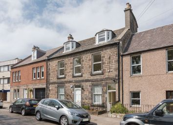 Thumbnail 2 bed flat for sale in 16 Eskside West, Musselburgh, East Lothian