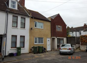 3 bed terraced house to rent in Ash Tree Road, Folkestone CT19