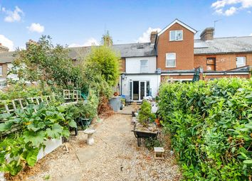 Thumbnail Terraced house for sale in Hawden Road, Tonbridge