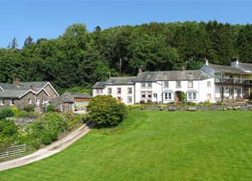 Thumbnail 2 bed flat for sale in Sharrow View, Flat 1, Wreay Mansions, Watermillock, Penrith