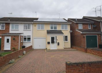 Thumbnail 4 bedroom end terrace house for sale in The Limes, Stony Stratford, Milton Keynes
