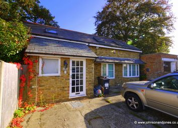 Thumbnail 1 bed detached house to rent in High Street, Addlestone