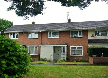 Thumbnail 2 bed terraced house for sale in Fetty Place, Two Locks, Cwmbran