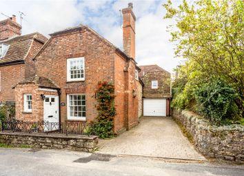 Thumbnail 4 bedroom detached house for sale in The Street, Plaxtol, Sevenoaks