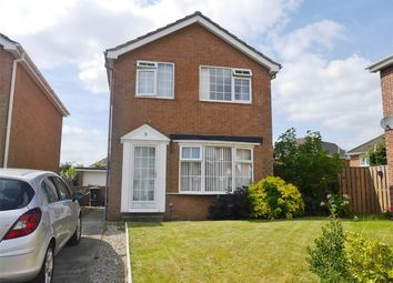 Thumbnail 3 bed detached house for sale in Coopers Drive, Copmanthorpe, York