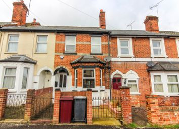 Thumbnail 2 bedroom terraced house for sale in St. Georges Road, Reading