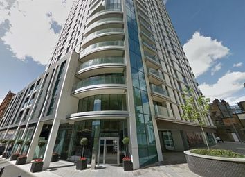 Thumbnail 3 bed flat to rent in Altitude Point, Alie Street, London