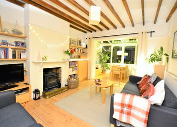 Thumbnail 2 bed semi-detached bungalow to rent in Wilmington Way, Brighton
