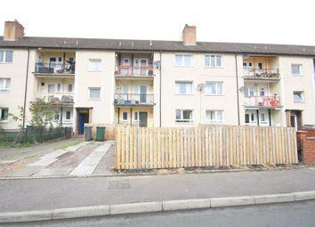 Thumbnail 2 bed flat for sale in 57/6 Telford Drive, Crewe, Edinburgh