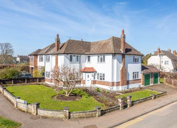 5 bed detached house for sale in Windmill Field, Ware SG12