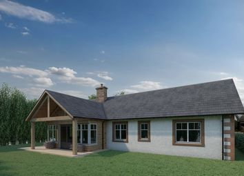 Thumbnail 3 bed detached bungalow for sale in Lonning Foot, Rockcliffe, Carlisle