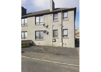 Thumbnail 2 bed flat for sale in Ogilvy Crescent, Bathgate