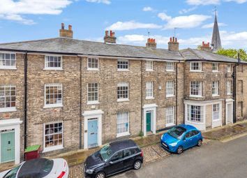 Thumbnail 4 bed town house for sale in Hadleigh, Ipswich, Suffolk