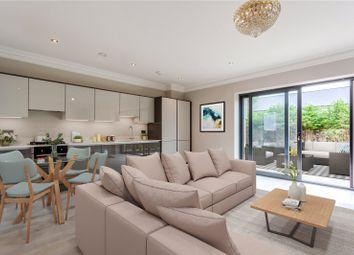 Thumbnail 2 bed property for sale in Kingsley House, St Luke's Park, Runwell, Wickford