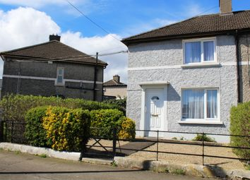 Thumbnail 2 bed end terrace house for sale in 6 Augavanagh Road, Crumlin, Dublin 12