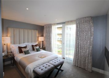 Thumbnail 1 bed flat for sale in The Square, Kidbrooke Village, Kidbrooke, London